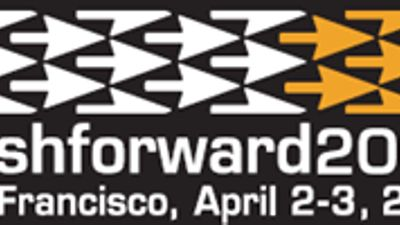 Image for: Flash Forward 2002 - San Francisco