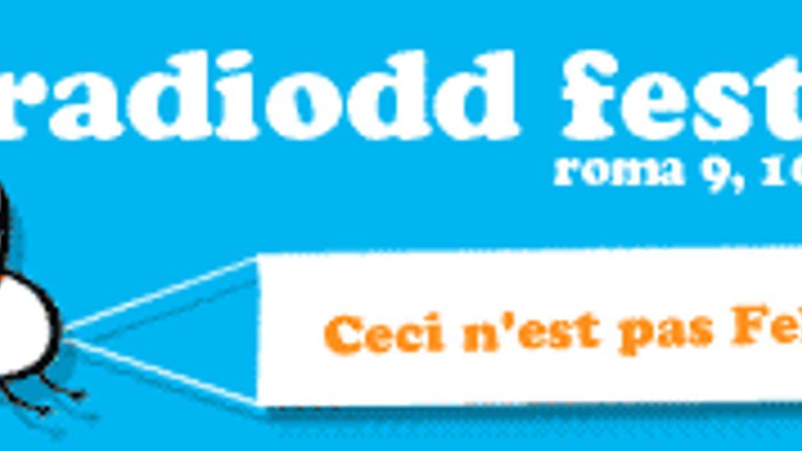 LPM 2006 @ RadioDD festival