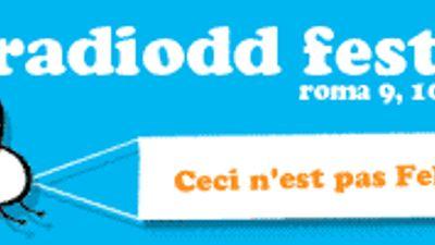 Image for: LPM 2006 @ RadioDD festival