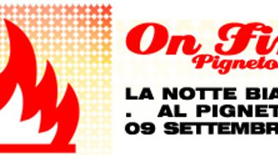 Image for: LPM 2006 @ ON FIRE # 3 - Notte Bianca