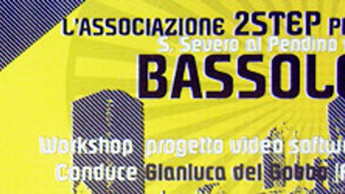 LPM 2006 @ Bassology - Notte Bianca Napoli