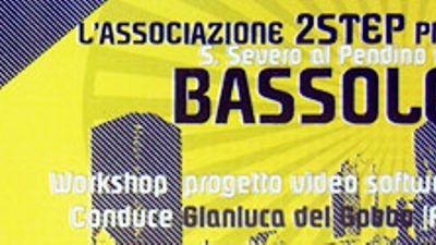 Image for: LPM 2006 @ Bassology - Notte Bianca Napoli