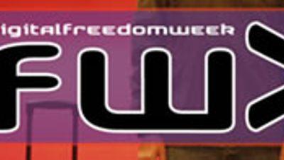 Image for: LPM 2007 @ Digital Freedom Week