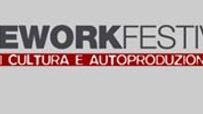 LPM @ Homework Festival 2007