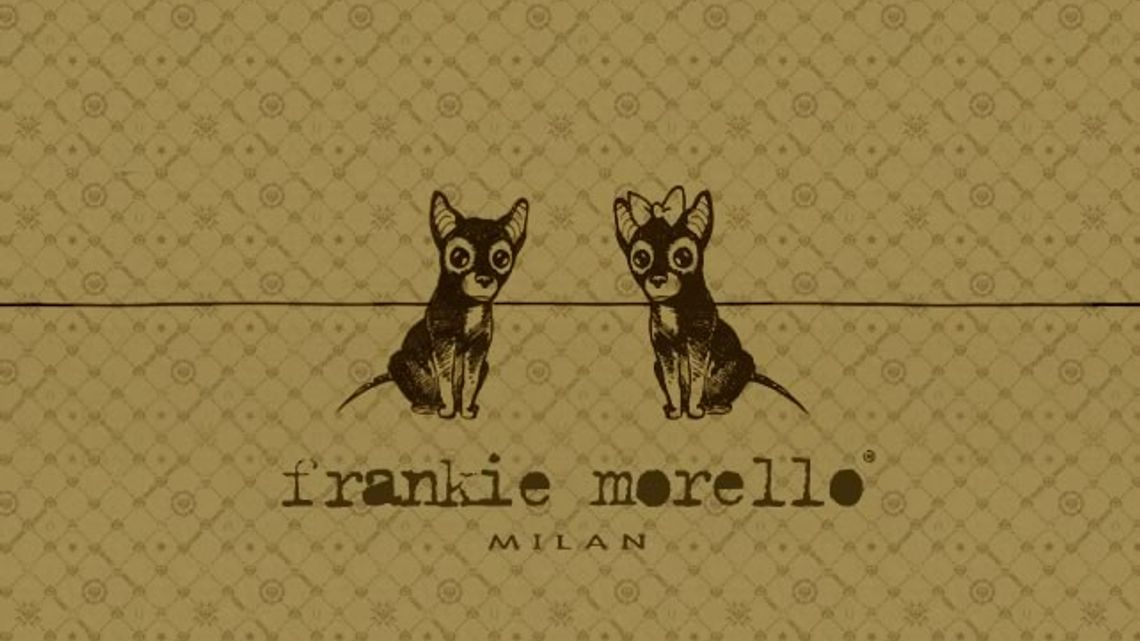 """Frankie Morello """"Official Party"""""""