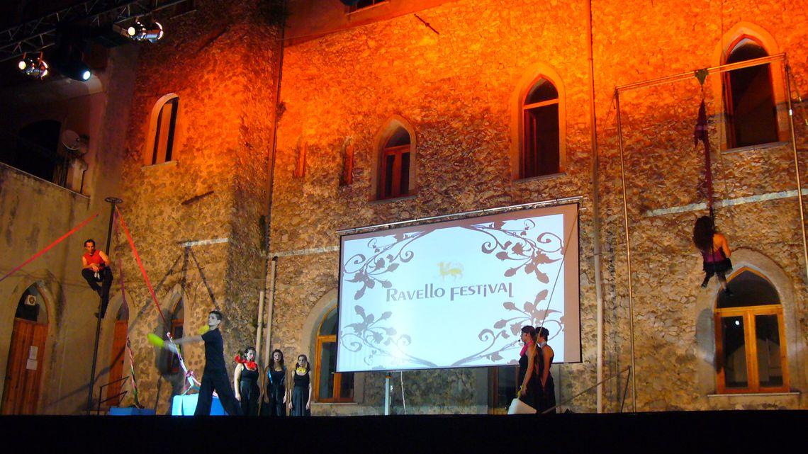 LPM 2009 Ravello   Ravello Festival