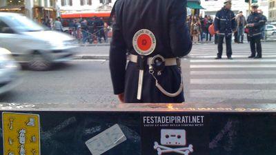 Image for: LPM 2010 Rome | Festa dei Pirati