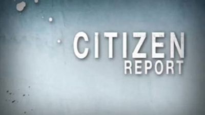 FLxER @ Citizen Report