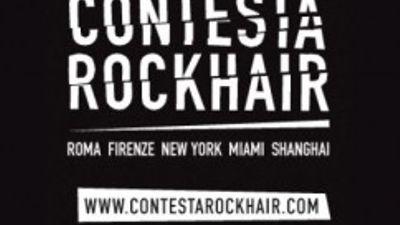 Contesta Rock Hair Show
