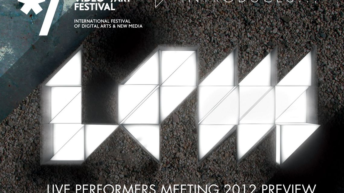 LPM 2012 Athens   AVAF introduces LPM