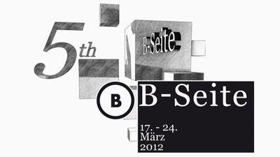 B-Seite Festival 2012