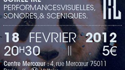 Image for: LPM 2012 Paris | Soirée IRL – Fevrier