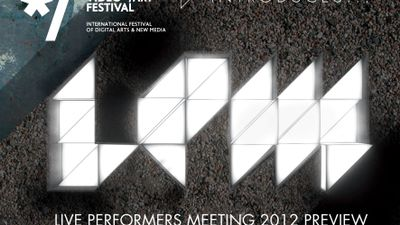 LPM 2012 Athens | AVAF introduces LPM