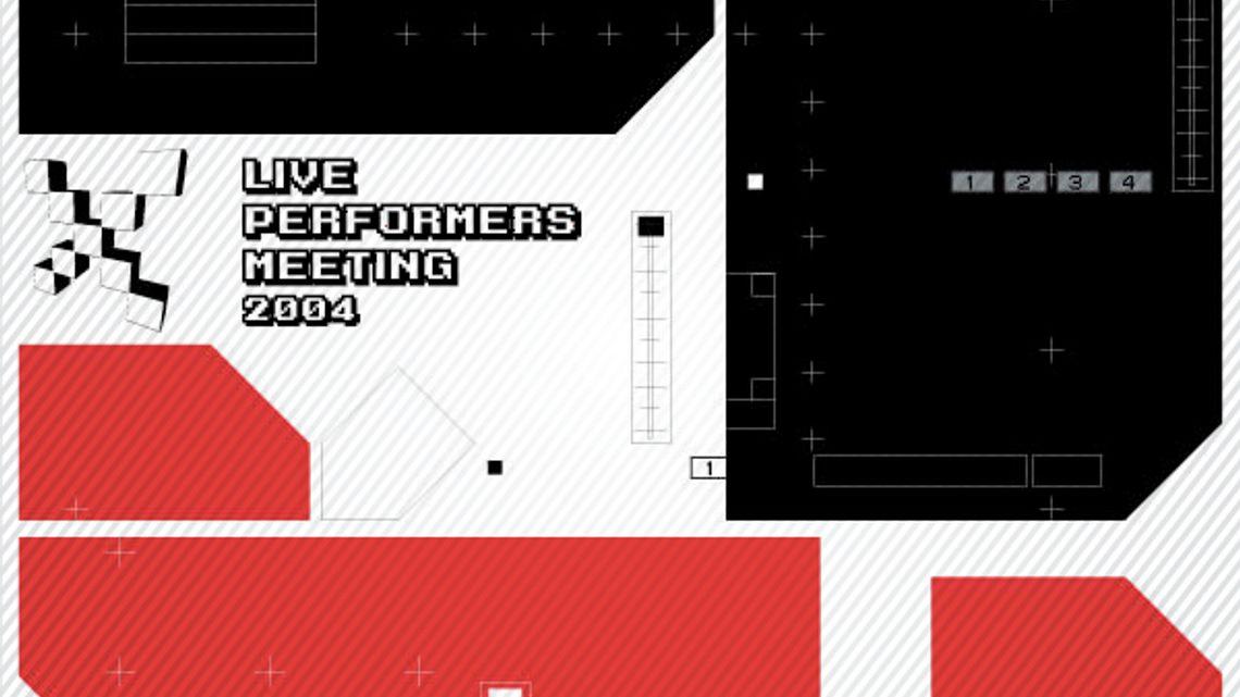 LPM 2004 - Live Performers Meeting