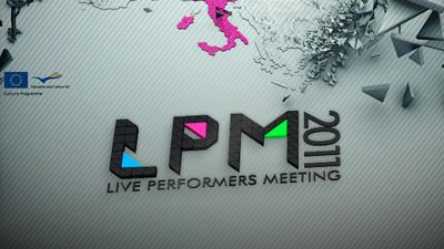 Image for: LPM 2011 - Live Performers Meeting
