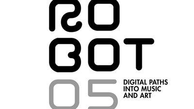 Image for: roBOt Festival 05