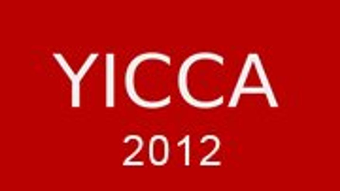 YICCA OPEN CONTEST 2102