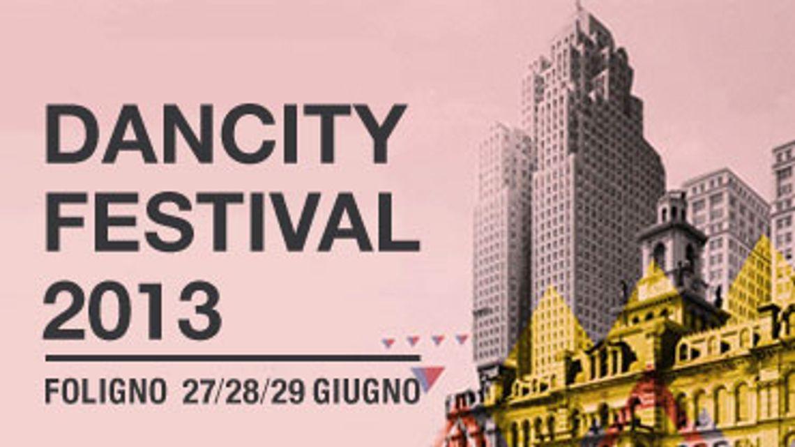 Dancity Festival 2013