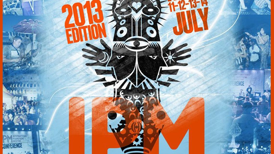 LPM 2013 Rome | IPM International Promoters Meeting
