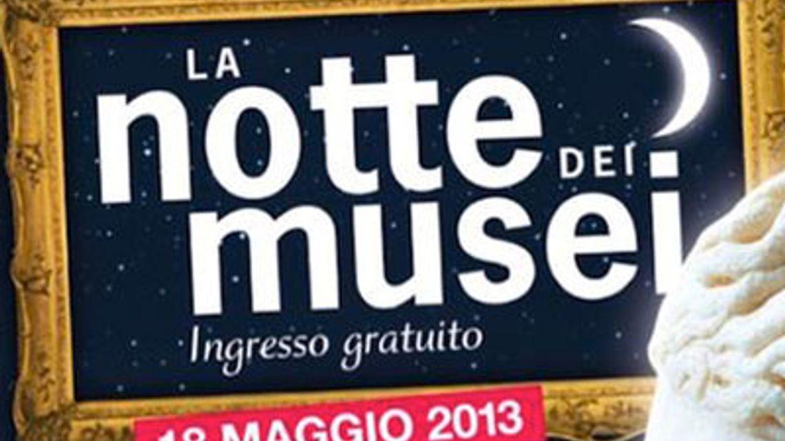 LPM 2013 Rome | European Museum Night