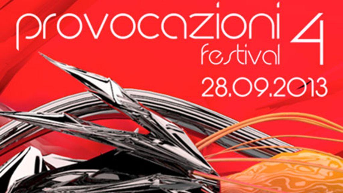 LPM 2013 Rome | ProvocAzioni Festival