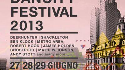 Image for: LPM 2013 Foligno | Dancity Festival