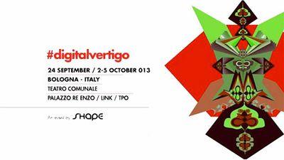 Image for: LPM 2013 Bologna | roBOt Festival 06