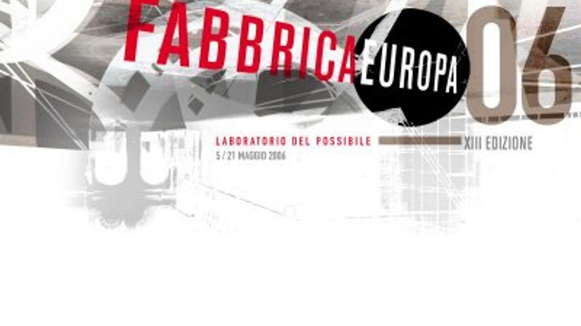 LPM 2006 @ Fabbrica Europa