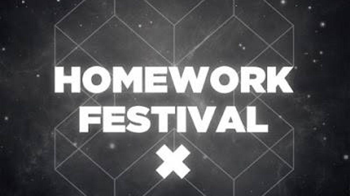 LPM 2004 @ Homework Festival
