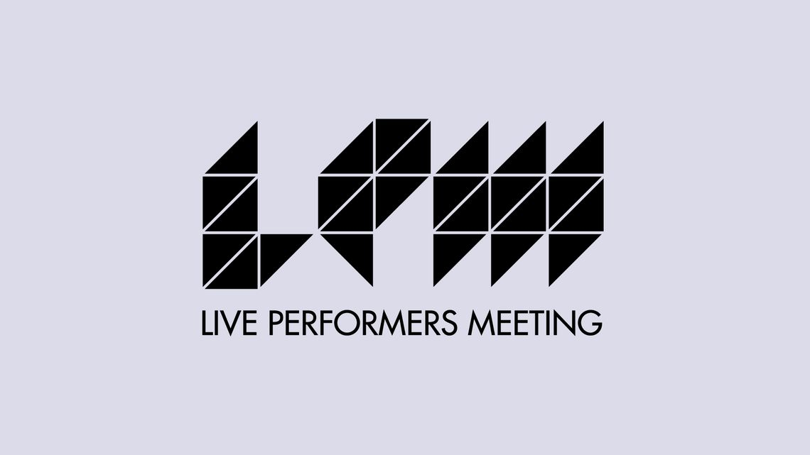 LPM - Live Performers Meeting