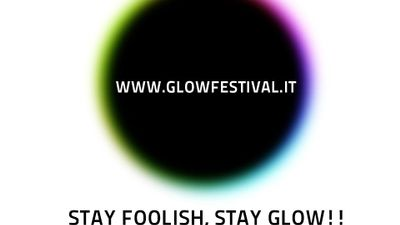 GLOWFestival - Open call