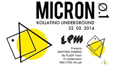 LPM 2014 @ Kollatino Underground