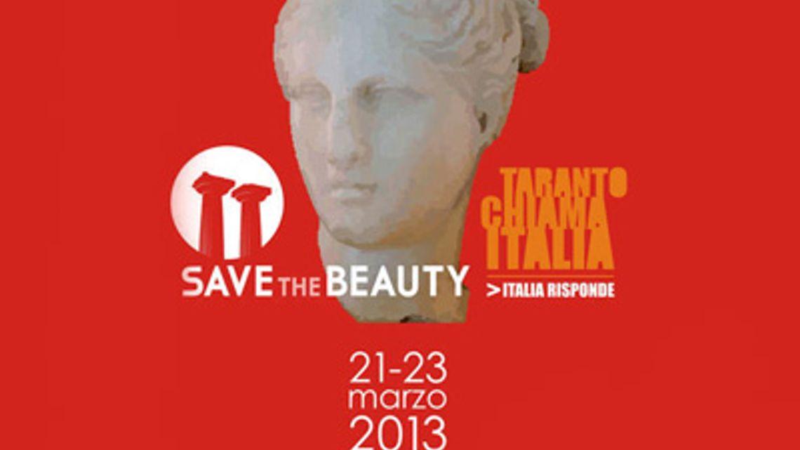 LPM 2013 Rome | Save the Beauty