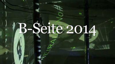 B-Seite Festival 2014