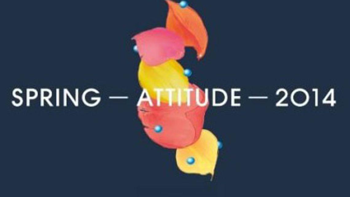 LPM 2014 Rome   Spring Attitude