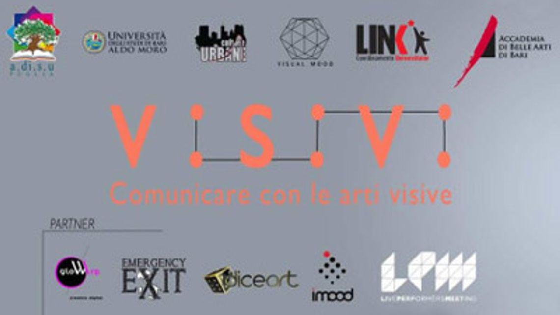 LPM 2014 Bari | Visivi