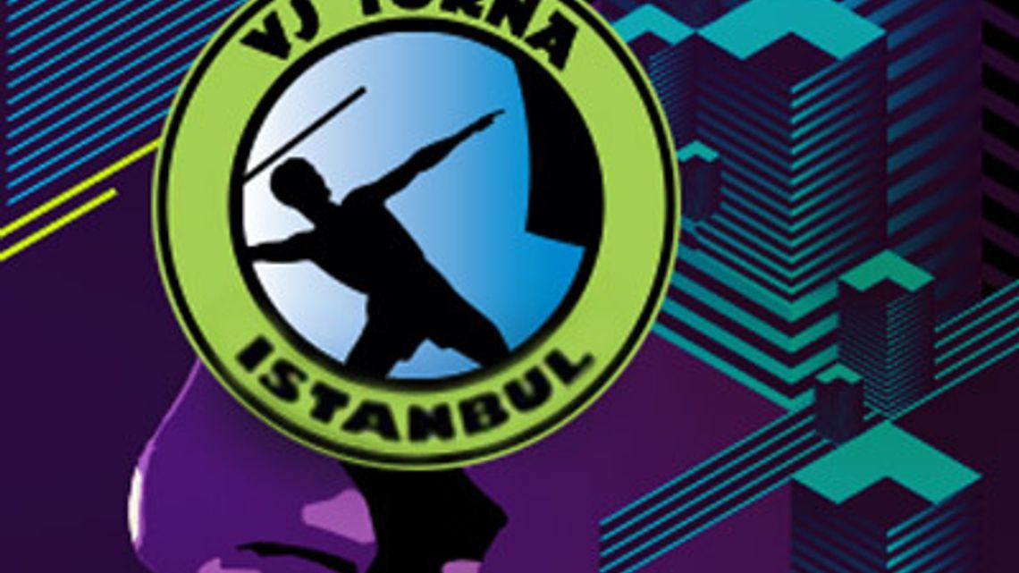 LPM 2014 Istanbul | Vj Torna International