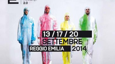 LPM 2015 @ Eleva Festival
