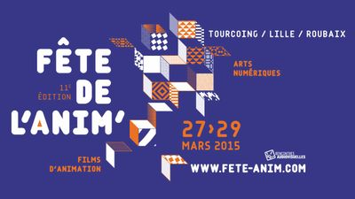 11th Edition Of The Fête De L'anim': L'hybride Celebrates Animation And Digital Arts