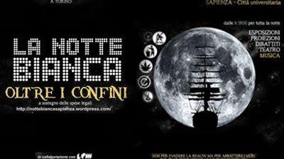 LPM 2014 Rome | Notte Bianca della Sapienza