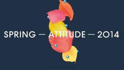 LPM 2014 Rome | Spring Attitude