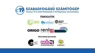 <19 Freestyle Computing Competition, Awarding Ceremony 2015