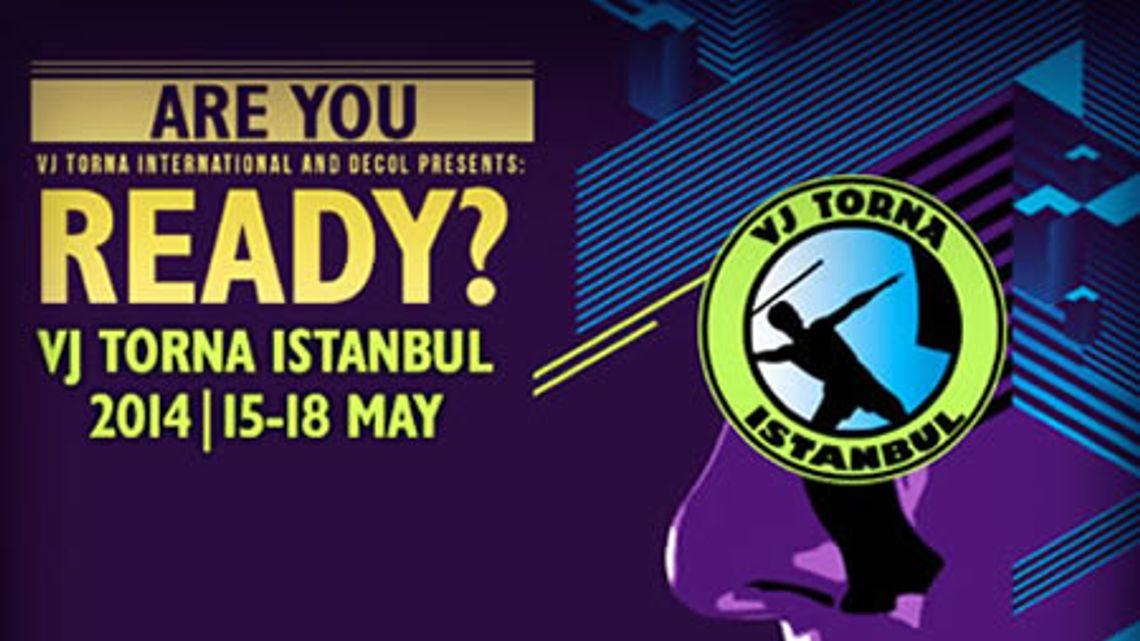 Vj Torna International 2014