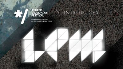 Image for: Athens Digital Arts Festival 2012| AVAF introduces LPM