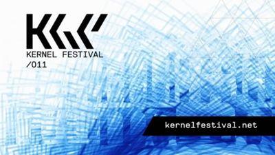 Kernel Festival 2011
