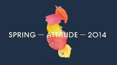 Spring Attitude 2014