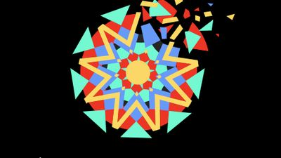 Image for: KaleidoSoup