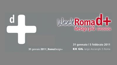 Image for: LPM 2011 | Roma Design Week