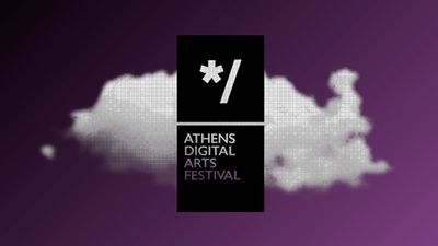 Athens Digital Arts Festival 2015