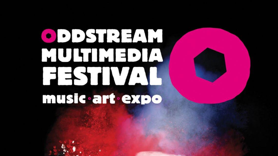 Oddstream Festival 2012